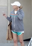 Jessica Simpson Shopping in Los Angeles, CA, July 15, 2010