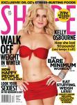Kelly Osbourne in Shape_cookie jar